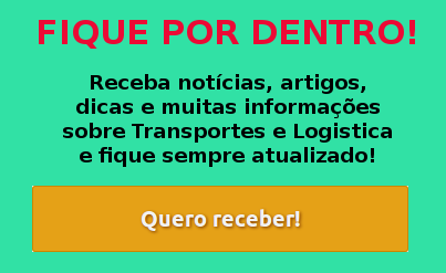 Cadastre-se para receber conteúdo atualizado sobre Transportes e Logística