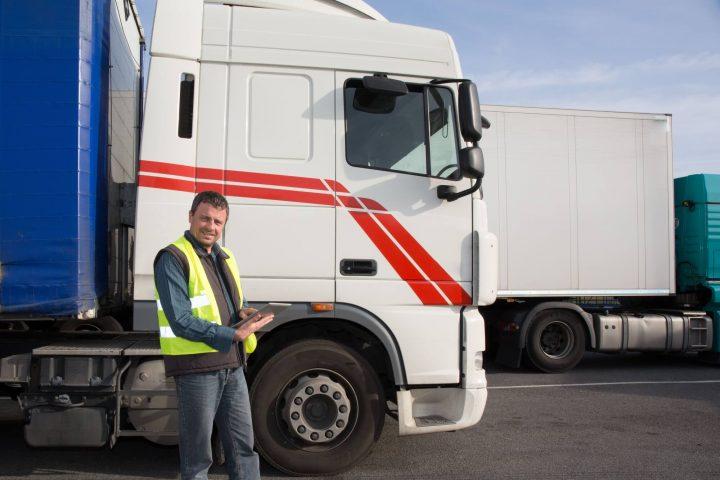 Qual a importancia do controle de jornada de motoristas