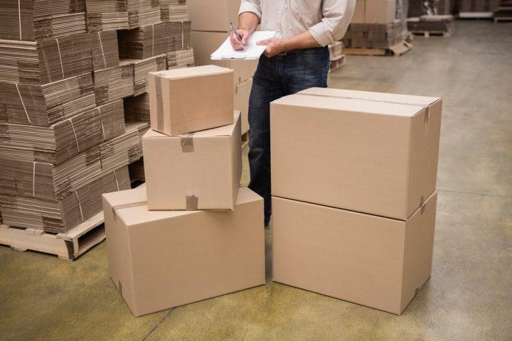 O que é cubagem de carga, peso cubado e fator de cubagem