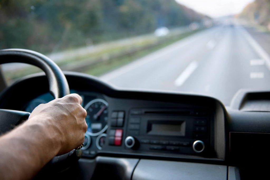 Capacitação de motoristas quais os principais pontos no processo