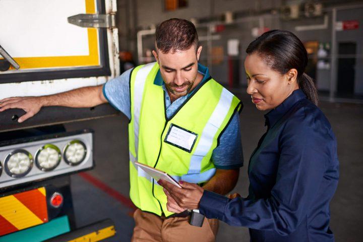 Lei da terceirização e o seu impacto no trabalho das transportadoras