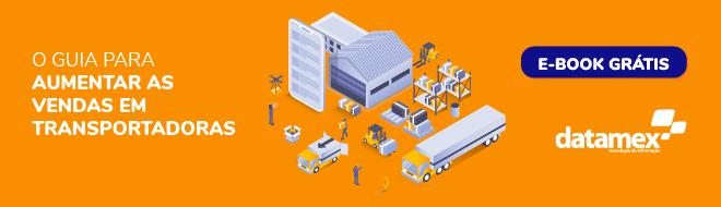 Baixe grátis e-Book Guia para aumentar as vendas em Transportadoras