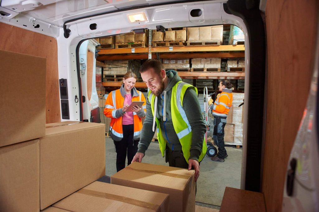 Entenda como fazer o controle de redespacho na sua transportadora