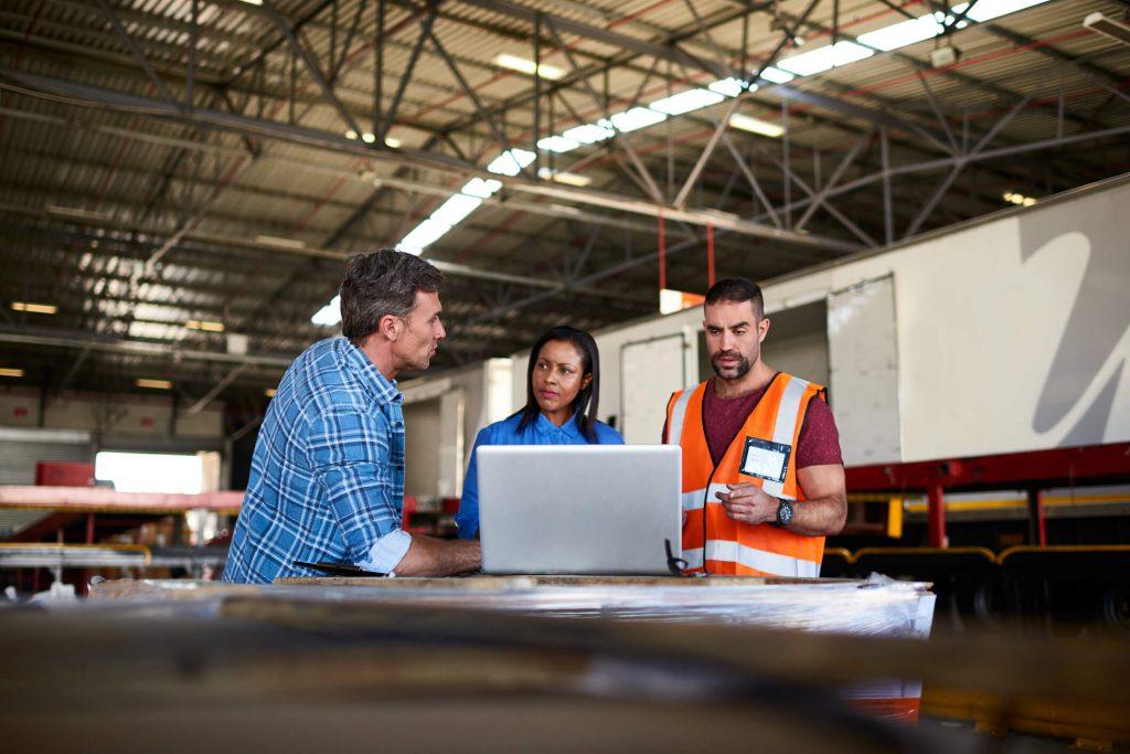 sistemas para transportadoras entenda a importancia deles para o negócio