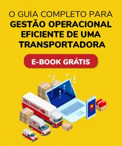 eBook Gestão Operacional Eficiente em Transportes
