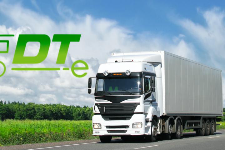 o que é dt-e documento eletrônico de transporte