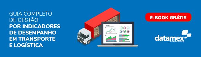 Guia completo de gestão por indicadores de desempenho em transporte e logística