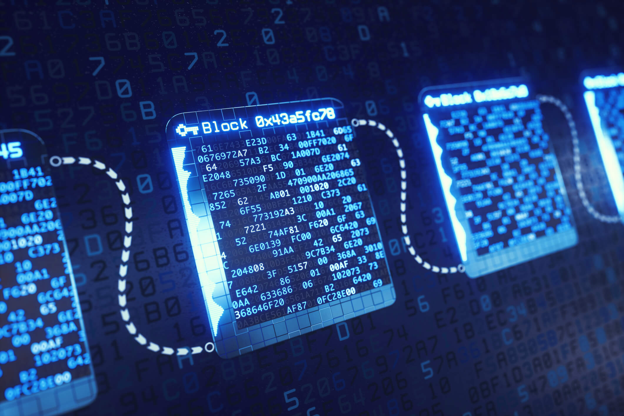 Como a blockchain se aplica na logística e suas vantagens