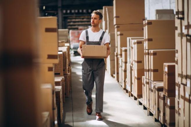Logistica Industrial - conheça os principais desafios