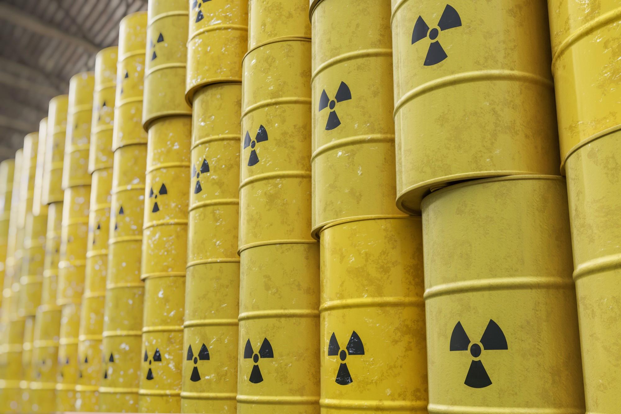 saiba quais são os principais cuidados no armazenamento de cargas perigosas